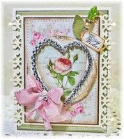 A Project by Kathy Montgomery from our Cardmaking Gallery originally submitted 11/17/12 at 10:33 PM