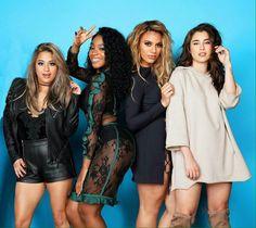 Infelizmente Camila saio,mas nada vai empedir da gente continuar ouvindo e curtindo as musicas dessas garotas lindas.❤