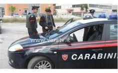 VeraTV Fabriano - Rapina in piena notte, due banditi terrorizzano una donna