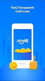 ATOME CREDIT - Trustworthy Cash Lender in Philippines - USAPANG PERA Lending Company, Loan Company, Secured Loan, Financial Inclusion, Online Application Form, Philippines, Apps, How To Apply, God