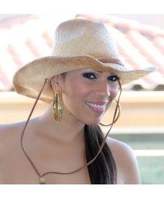 Fashionable Cowboy Hat - ACCESSORIES Un Día Bonito - Fashion - $15