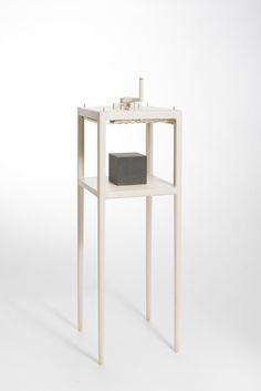SIRIDÅ, by emerging Swedish design talent Frej Wichmann, discovered at Stockholm Furniture Fair.