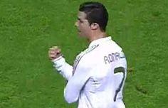 Ronaldo...