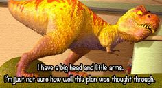 Meet the Robinsons, best part of the movie!!