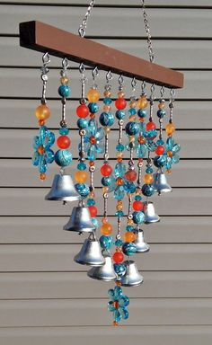 40 DIY Wind Chime Ideas To Try This Summer