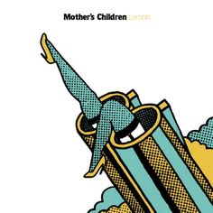 Lemon LP | Mother's Children