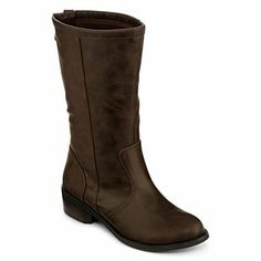 JC Penny - a.n.a® Davidson Boots - $49 (regular) sale $19.99