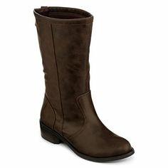 JC Penny - a.n.a® Davidson Boots - $49 (regular) sale $19.99
