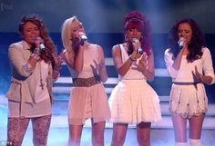 Little Mix - X Factor