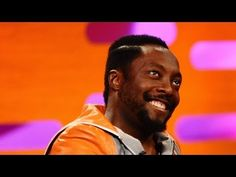 The whole show was fantastic.  will.i.am: Michael Jackson & Horse-Riding (The Graham Norton Show)