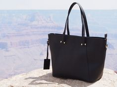 Our brand new Boowiggie diaper bag in black saffiano leather is coming soon.  www.boowiggie.com.au  #saffiano #saffianoleather #tote #saffianotote #babybag #nappybag #diaperbag #leatherhandbag