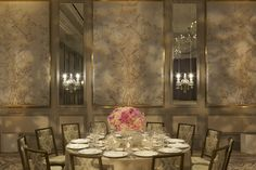 InterContinental New York Barclay | Best Venues New York – Find venues and event spaces in Manhattan, NYC