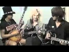 Izzy Stradlin - YouTube