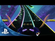 The Amplitude Reboot Gets a Gameplay Trailer | Entertainment Buddha