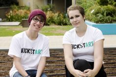 Reboot your passion as a volunteer at this years KickstART Festival. There is a range of roles available and as a volunteer you are able to participate in all facets of the festival.