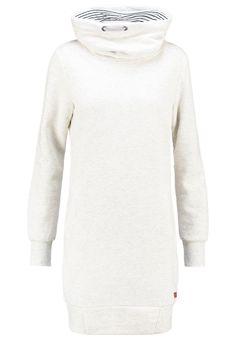 ONLY ONLBETTY Sweatshirt pumice stone Bekleidung bei Zalando.de | Material Oberstoff: 55% Baumwolle, 45% Polyester | Bekleidung jetzt versandkostenfrei bei Zalando.de bestellen!