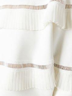 Chloé Dolman セーター