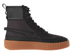 PUMA PUMA x XO by The Weekend Parallel Tactical Sneakers Men's Lace-up Boots Puma Black/Puma Black