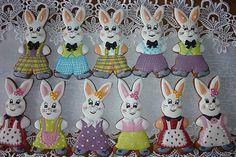 Danka82 / Veľkonočny zajac