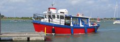 Tel : 01243 670504    Mobile : 07795972303    Fax : 01243 672 088    Email : info@chichesterharbourwatertours.co.uk    Address : The boat departs from the village of Itchenor in West Sussex, PO20 7AW