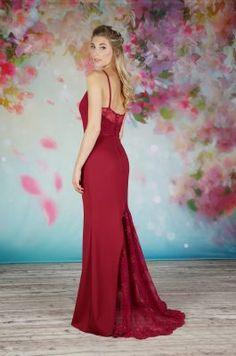 EB7645 | Emma Bridals Thanksgiving Wedding, Fall Wedding, Autumn Weddings, Christmas Wedding, Bonfire Night Wedding, Designer Flower Girl Dresses, Whimsical Wedding Inspiration, Fit And Flare Skirt, Girls Dresses