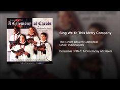 A Little Advent Music – The Fine Art of Listening