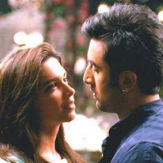 Ranbir Kapoor and Deepika Padukone in YJHD