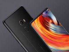 Le porte-parole mondial de Xiaomi, Donovan Sung, a confirmé que l'entreprise dévoilerait officiellement le téléphone lors d'un autre événement le 27 mars 2018