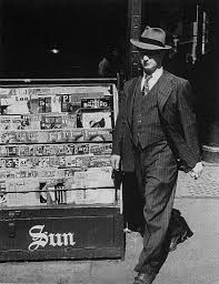 newsstand new york 1930s - Google Search