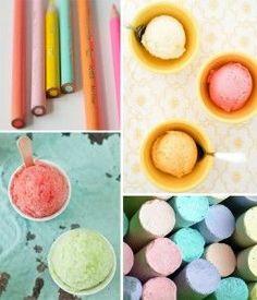 Sorbet Color Scheme