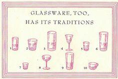 Detail from a Philadelphia Blended Whiskey Advertising Booklet