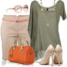 Cute cruise outfit