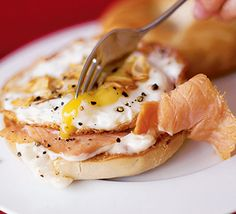 bagel breakfast - Google Search