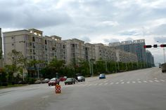 China's ghost towns - Google Search