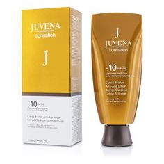Sunsation Classic Bronze Anti-Age Lotion SPF 10 - 150ml-5oz