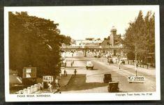 Pasar Besar ~ Surabaya ca 1920