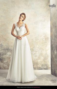 Sposabella - 1492 Beluchi - Vanilla Sposa 2016 Bridal, Wedding Dresses, Model, Vanilla, Wedding Ideas, Fashion, Weddings, Archive, Moda