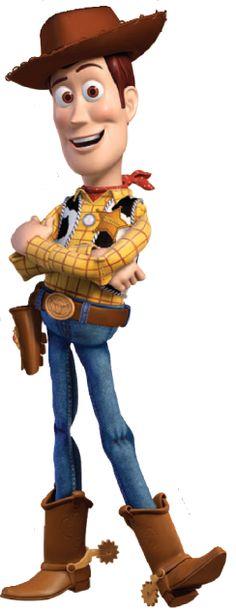 .Woody