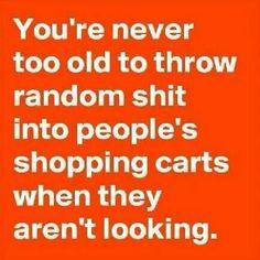 I STILL do this and Im 35!!!! LOL