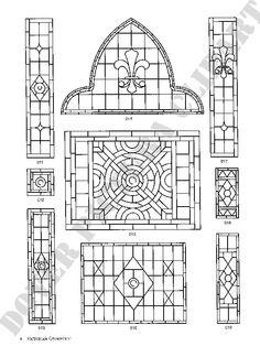 Designs by Frank Lloyd Wright Coloring Book (Frank Lloyd Wright ...