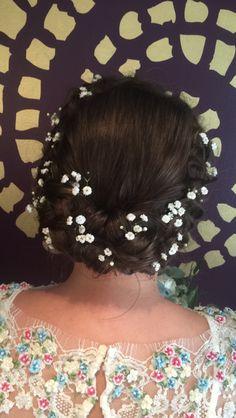 Summer bride Stylists, Crown, Bride, Summer, Jewelry, Fashion, Wedding Bride, Moda, Corona