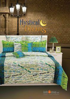Buy @inhoma24.de #bedding #shopping #dreams
