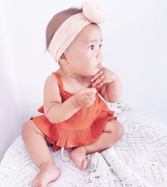 """Keri Nadeen Else on Instagram: """"🤍 The dribble is real! Does anyone else have babies that soak through outfits as soon as they put them on?! Sienna was like this too!…"""""""