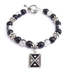 Monochrome Bracelet xxx