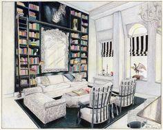 Blog | Carolina George | Fine Custom Furniture | New York City