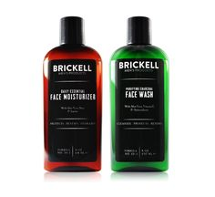 Free* sample kits for our men's skincare & grooming essentials - including skin care for men, shaving for men, hair care for men, and anti aging for men