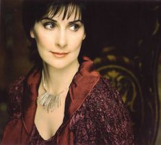 Enya...What can you say, but beautiful music.