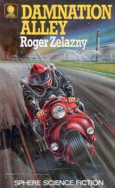 Damnation Alley. Roger Zelazny