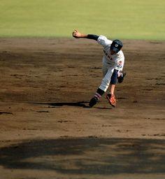 09 秋 埼玉県大会  春日部東 vs 浦和学院Wonder runs