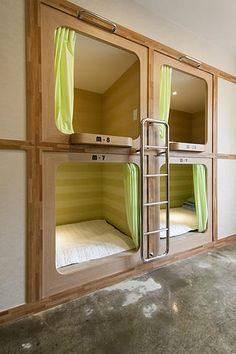 Hostel Korea 11th - Changdeokgung | Room Information KR